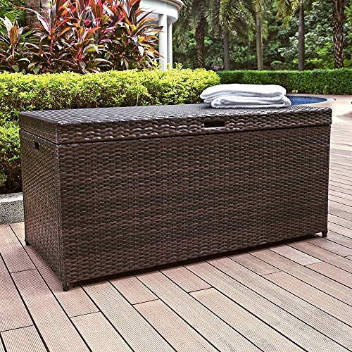 Crosley-Palm-Harbor-Outdoor-Wicker-Storage-Bin-Brown-0