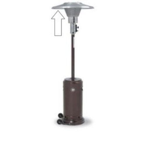 Crown-Verity-CV-2650-CVR-Cover-For-CV-2650-Patio-Heater-0