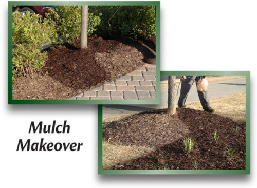 CurbAppeal-300-Sq-Ft-Cocoa-Brown-mulch-color-concentrate-Model-cb0004-Home-Garden-Store-0
