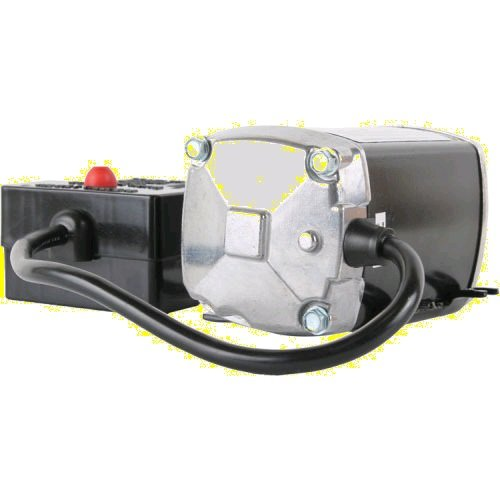 DB-Electrical-STC0016-Tecumseh-Starter-33329-33329C-33329D-33329E-37000-for-Snowblower-and-Snow-Thrower-0-1