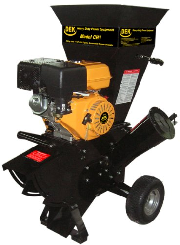 DEK-15-HP-420cc-Commercial-Duty-Chipper-Shredder-0