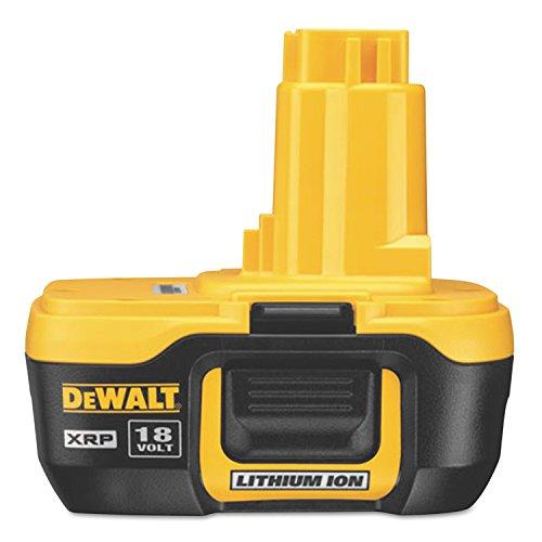 DEWALT-DC9182-18V-XRP-Lithium-Ion-Battery-0