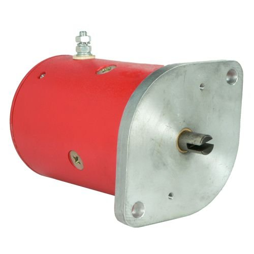 Db-Electrical-LPL0005-Snow-Plow-Motor-for-Early-Western-Mez7002-25556-25556A-12-Volt-CW-Rotate-0