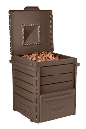 Deluxe-Pyramid-Composter-Recycled-Plastic-Composter-0