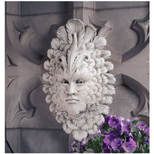 Design-Toscano-Presence-of-Carnevale-Greenman-Wall-Sculpture-0