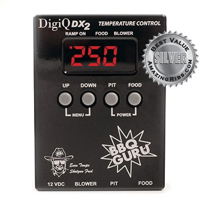 DigiQ-BBQ-Temperature-Control-Digital-Meat-Thermometer-Big-Green-Egg-Cooker-or-Ceramic-0