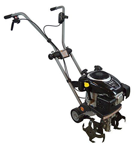 Dirty-Hand-Tools-101571-Front-Tine-Tiller-149cc-Kohler-XT675-Engine-15-Tilling-Width-0