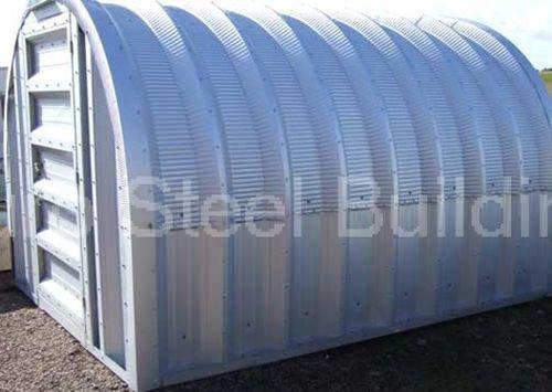 Duro Span Steel M16x21x11 Metal Building Industrial Heavy