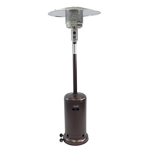 Dyna-Glo-DGPH101BR-41000-BTU-Deluxe-Hammered-Bronze-Patio-Heater-0