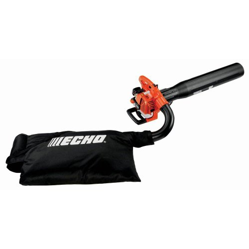 ECHO-165-MPH-391-CFM-254cc-Gas-Blower-Vacuum-Great-Labor-Savor-for-Removing-Leaves-ES-250AA-0