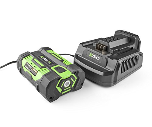 Ego Power 56 Volt Lithium Ion Standard Charger For Ego