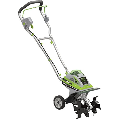 Earthwise-11-inch-40-Volt-Lithium-Ion-Cordless-Electric-TillerCultivator-Model-TC70040-0
