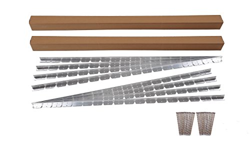 EasyFlex-1856-24C-Commercial-Grade-Aluminum-Paver-Edging-Kit-24-Feet-0