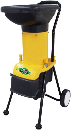 Eco-Shredder-ES1600-14-Amp-Electric-Chipper-Shredder-Mulcher-0