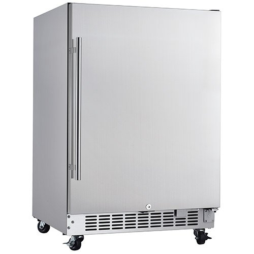 EdgeStar-549-Cu-Ft-142-Can-Stainless-Steel-Outdoor-Beverage-Cooler-0