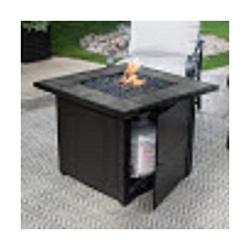 Endless Summer, GAD1399SP, LP Gas Outdoor Fire Bowl with ...