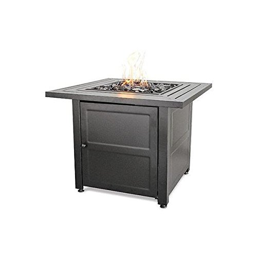 Endless-Summer-LP-Gas-Outdoor-Fire-Bowl-with-Steel-Mantel-0
