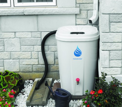 Enviro-World-Corporation-Rain-Barrel-with-Brass-Spigot-55-Gallon-0-0