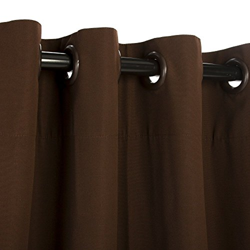Essentials-by-DFO-Bay-Brown-Sunbrella-nickel-grommeted-outdoor-curtain-84-long-0