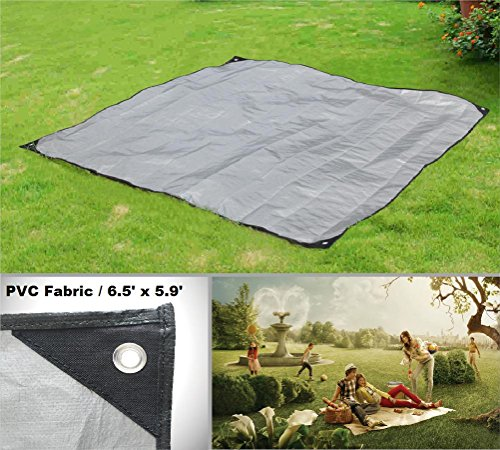 Eurmax-New-Pop-Up-10X10-Replacement-Instant-Ez-Canopy-Top-Cover-0-0