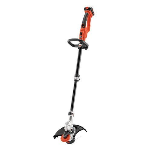 Factory-Reconditioned-Black-Decker-LST400R-20V-MAX-Cordless-Lithium-Ion-High-Performance-12-in-Straight-Shaft-String-Trimmer-0