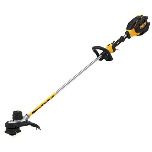 Factory-Reconditioned-Dewalt-DCST990M1R-40V-MAX-40-Ah-Cordless-Lithium-Ion-XR-Brushless-15-in-String-Trimmer-0