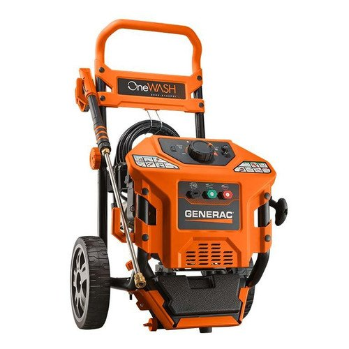 Factory-Reconditioned-Generac-6602R-OneWash-2000-3100-PSI-28-GPM-Residential-Gas-Pressure-Washer-0