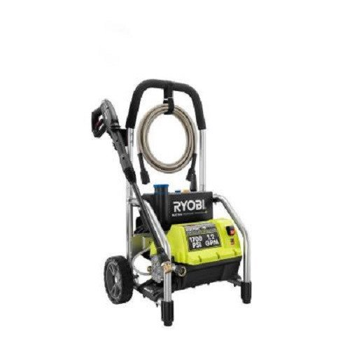 Factory-Reconditioned-Ryobi-ZRRY14122-Electric-1700-PSI-12-GPM-Pressure-Washer-0