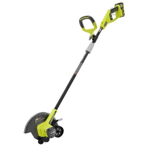 Factory-Reconditioned-Ryobi-ZRRY24310-24V-Cordless-Lithium-Ion-9-in-Edger-0