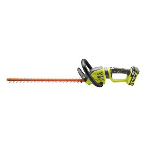 Factory-Reconditioned Ryobi ZRRY24610 24V Cordless Lithium-Ion 24 in  Hedge  Trimmer