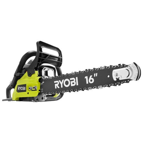 Factory-Reconditioned-Ryobi-ZRRY3716-37CC-2-CYCLE-16-GAS-CHAINSAW-0