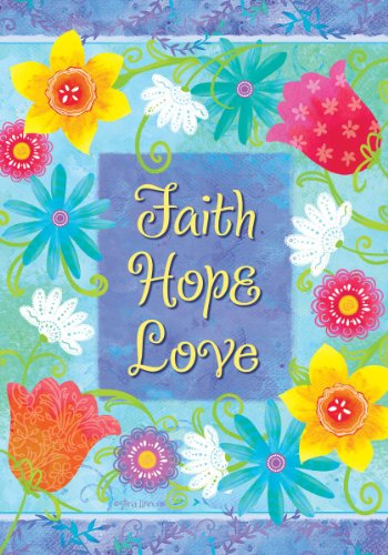 Faith-Hope-Love-Mailbox-Makeover-Vinyl-Magnetic-Cover-0-0