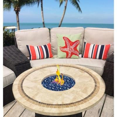 Fire-Glass-14-in-25-lb-Features-Cobalt-Blue-Reflective-Tempered-Adds-Charm-to-any-Outdoor-Areas-0-1