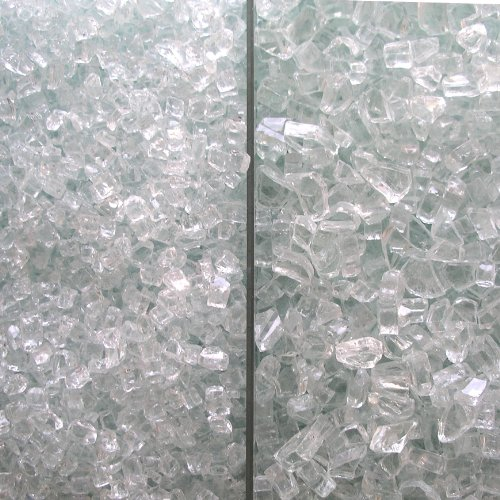 Fire-Glass-Clear-with-slight-aqua-tint-2-Kinds-Medium-Extra-Large-50-LBS-0
