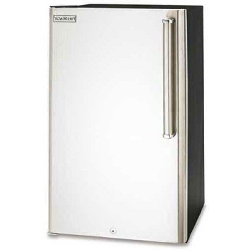 Fire-Magic-3590-DL-Stainless-Steel-Refrigerator-with-Echelon-Style-Handle-0