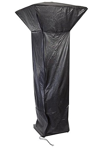 Fire-Sense-Full-Length-Outdoor-Square-Patio-Heater-Vinyl-Cover-61065-0