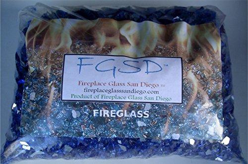 Fireglass-Fireplace-Fire-Pit-Glass-14-Cobalt-Reflective-Cr-42-LBS-0-0