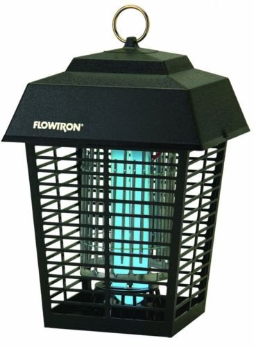 Flowtron-Electronic-Bug-Zapper-Insect-Mosquito-Fly-Killer-Electric-Outdoor-Cover-12-Acre-0