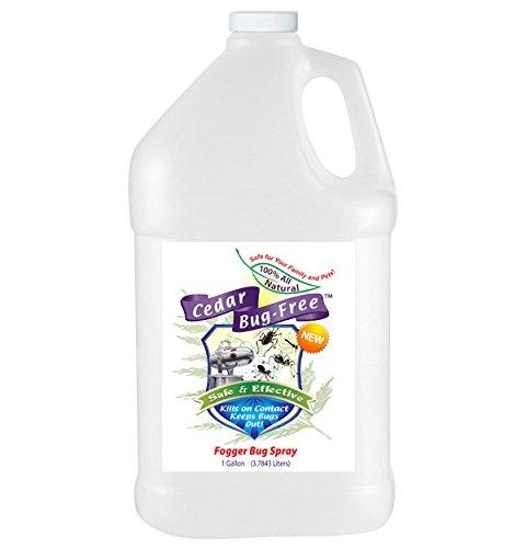 Fogger-Bug-Spray-Cedar-Bug-Free-Bug-Spray-and-Insect-Repellent-1-gallon-0