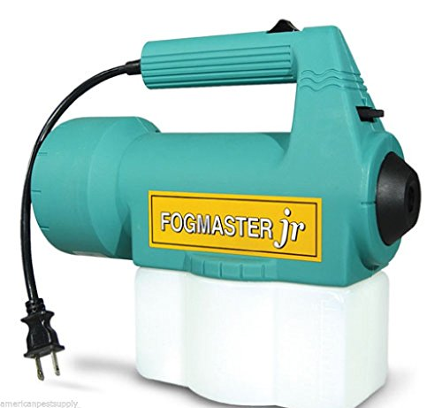 Fogmaster-Jr-5330-Pest-Control-Fogger-Yard-Garden-Mosquito-Fly-Insect-Fogger-0