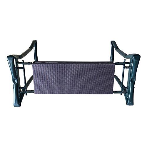 Foldable Garden Kneeler And Seat Portable Stool Garden