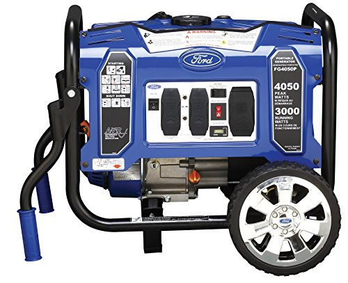 Ford-Series-Power-Gasoline-Generator-0-0