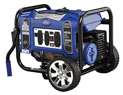 Ford-Series-Power-Gasoline-Generator-0-1