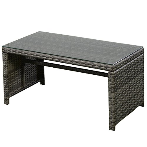 GHP-Outdoor-Garden-Patio-4-Piece-Cushioned-Seat-Mix-Gray-Wicker-Sofa-Furniture-Set-0-0