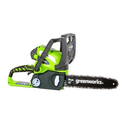 GMAX-12-40-Volt-Cordless-Chainsaw-by-GreenWorks-Tools-0