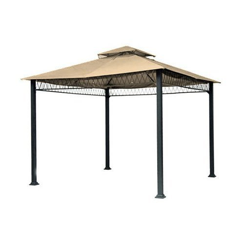 garden winds replacement canopy for the haven bury - Garden Winds Gazebo