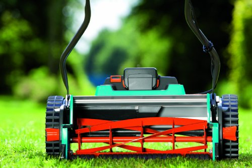 Gardena-4025-U-15-Inch-25-Volt-32-amp-Lithium-Ion-Cordless-Push-Reel-Lawn-Mower-0-0