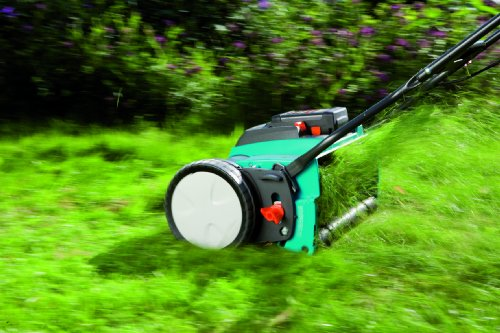 Gardena-4025-U-15-Inch-25-Volt-32-amp-Lithium-Ion-Cordless-Push-Reel-Lawn-Mower-0-1