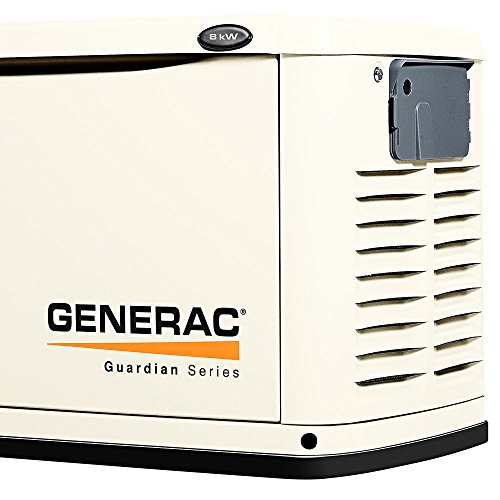 Generac-Air-Cooled-Steel-Enclosure-Liquid-PropaneNatural-Gas-Powered-Standby-Generator-CARB-Compliant-without-a-Transfer-Switch-Standby-Unit-Only-Discontinued-by-Manufacturer-0-0