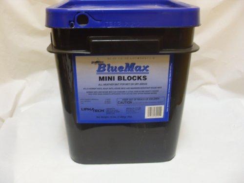 Generation-BlueMax-Mini-Blocks-Rat-Mice-Rodenticide-16Lbs-0